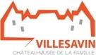 Château de Villesavin Logo